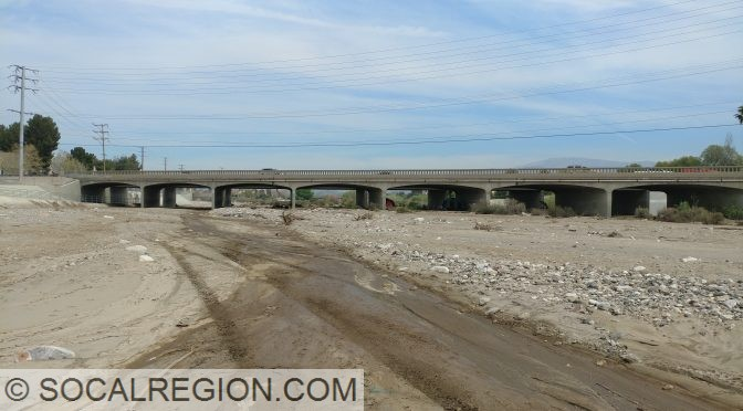 US 6 – Santa Clara River Bridge – A Closer Look