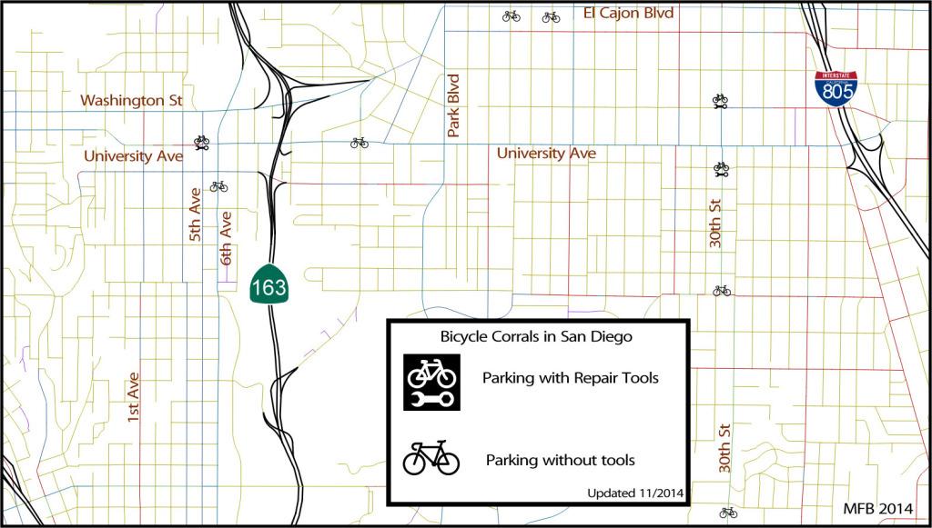 bike-map